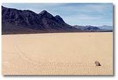 race track desert