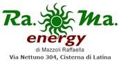 RaMa Energy | CISTERNA (LT)