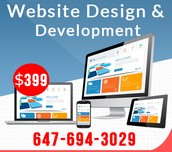 Glass Media Web Design  and Development Company