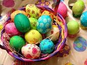Egg hunt is around the corner!