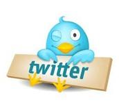 Get Scholarship Information on Twitter!