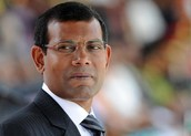 The President of Maldives