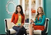 Bella, Origami Owl's Founder, and her Mom.....