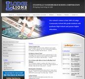 Lodge Community School