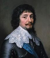 Frederick V.