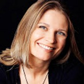 Kylene Lessig, presenter