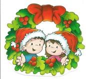 Vine i gaudeix de les festes amb activitats per a tots i totes!