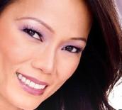 Make-up application tips.