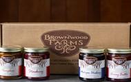 Brownwood Farms Gift Box