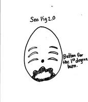 Sea Pig 2.0 1st Degree