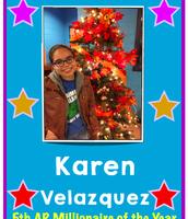 Karen Velazquez