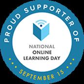 National Online Learning Day Selfie Winners