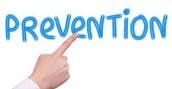 Preventative Steps