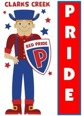 Our Students Show PRIDE