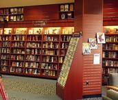 Bookstore Info
