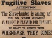 Fugitive Slave Act (1850)