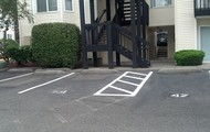 PERSONAL PARKING