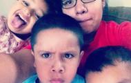 Ariana, Justin, & Jason