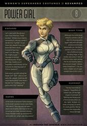 Iron woman/ The Iron-E