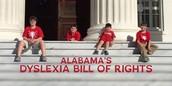 Alabama's Need For Dyslexia Legislation