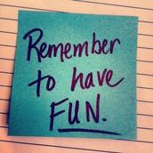 Join the Fun!