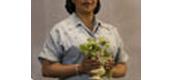 Mama's plant