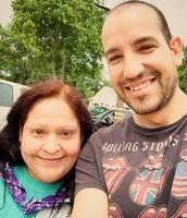 Ms. Barron & Mr. Martinez