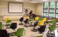 Your learning environment