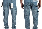 ENZO jeans now in stock