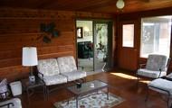 Four-season porch