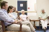 wat is de rol en taak van de verpleegkundige binnen de zorg setting?