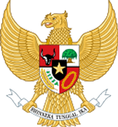 The Indonesian Emblem
