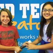 The EdTech Baton Visited Wilson