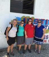 Last Week's Team of Teachers
