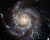 Spiral Galaxy: