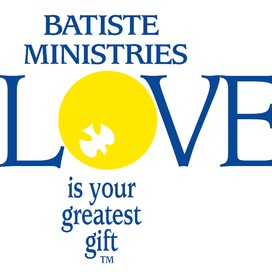 Batiste Ministries profile pic
