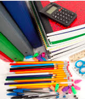 It's time to order School Supplies already?
