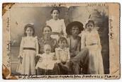 Elizabeth Blackwell's Family
