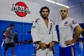 MMA Costa Rica