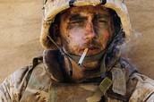 Lance Corpral James Blake Miller's Story: