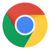 You should use and sign in to your Chrome browser.