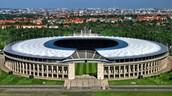 Olympiastadion-Berlin