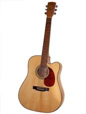 #2: A Guitar