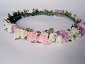 Hera's Flower Crown