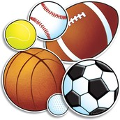 National Sports and Physical Education Week