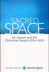 Get your FREE Advent Book: Sacred Space for Advent and the Christmas Season