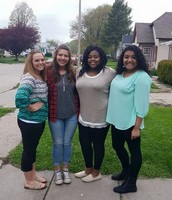 Before the SoMo concert!