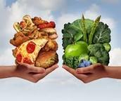Start Eating Healthier!!!