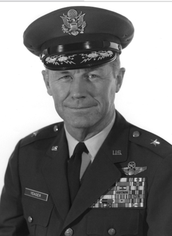 Facts about Charles E Yeager