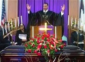 What rituals do you want at your funeral service?